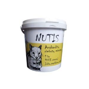 Anakardžių riešutų kremas Nutis 1 kg