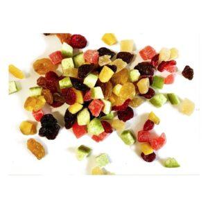 """""""Premium"""" džiovintų vaisių mišinys 200 g"""