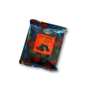 Juodasis šokoladas su traškiais florentinais 108 g