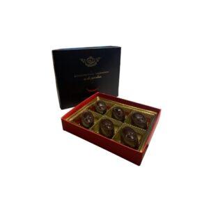 Šokoladiniai saldainiai su čili pipirais 75 g